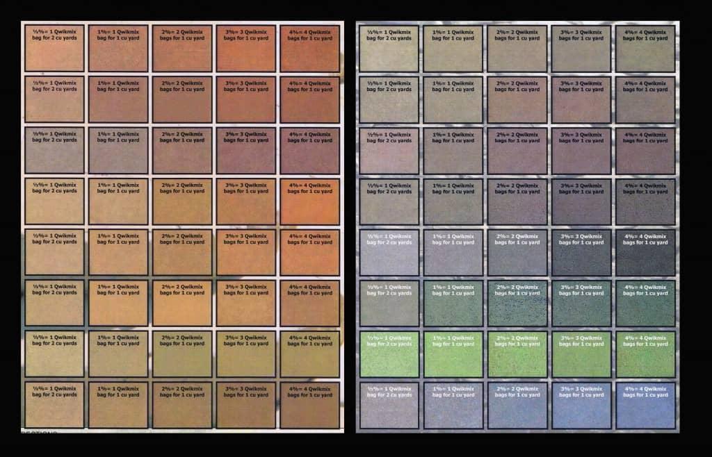 MMM Colors