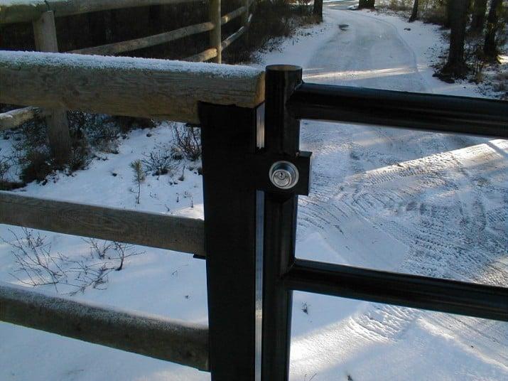 Custom Keylock