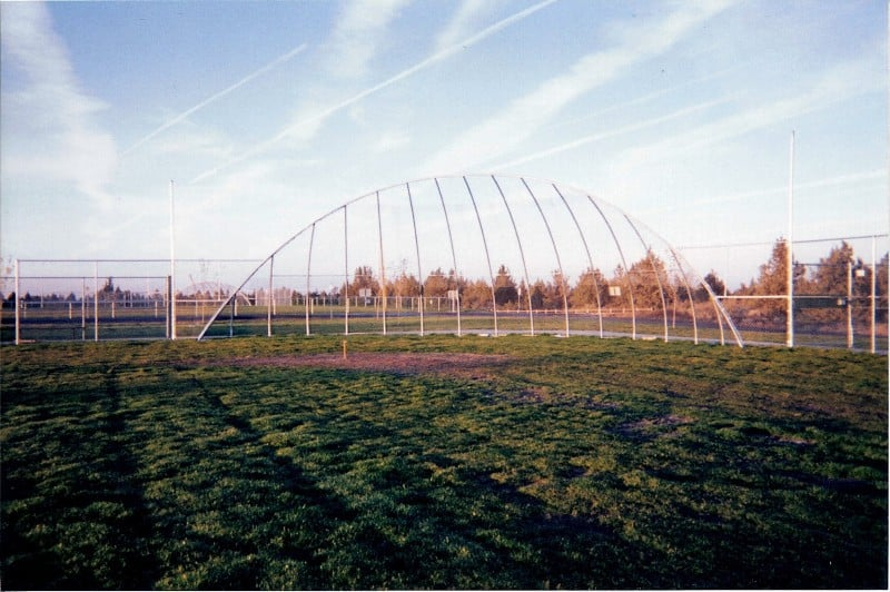 Domes Chainlink Backstop