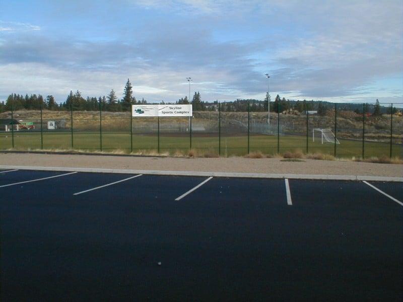 Skyliner Field