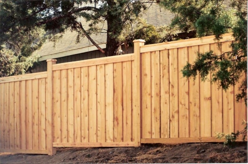 Privacy Fencing Mike S Fence