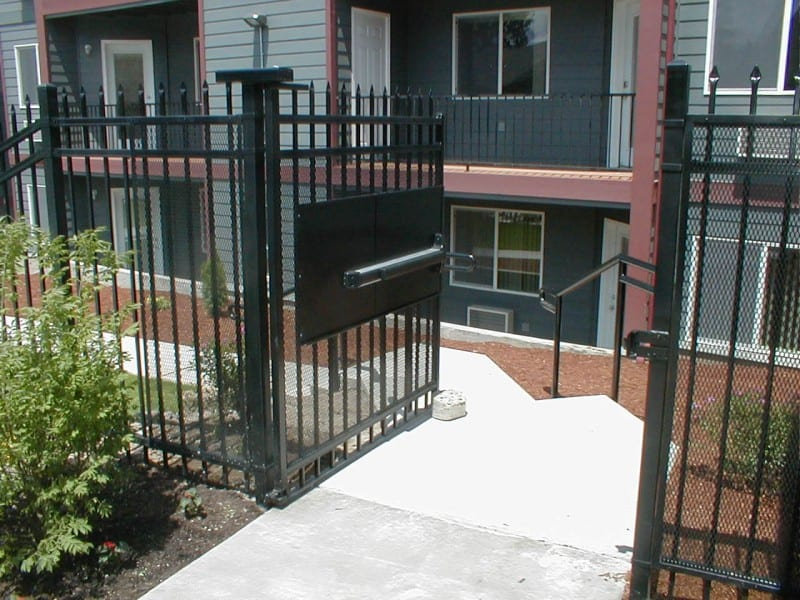 Specialty Amp Custom Fencing Mike S Fence